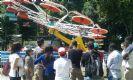 3 - Gi ospiti del Centro Darsena in visita alla Biennale d'Arte | EVENTI | Buon Pastore